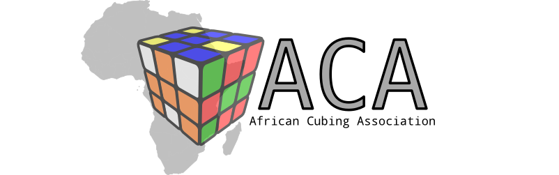 African Cubing Association